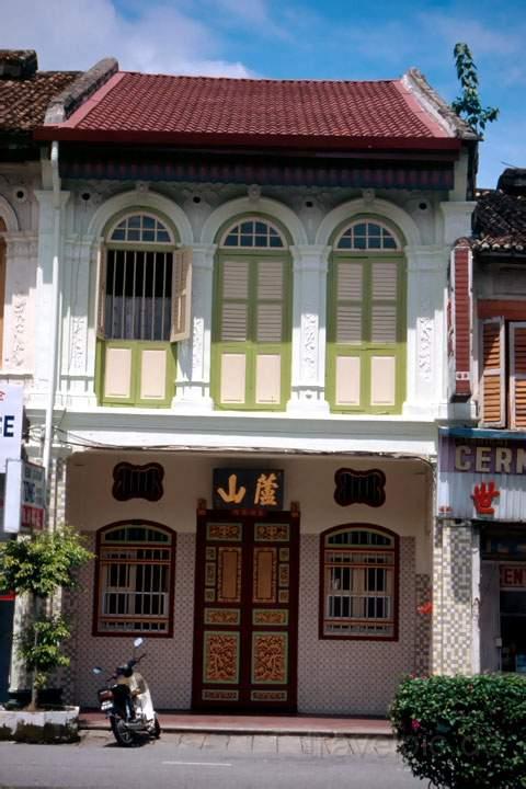Bildergalerie malaysia mit bildern und kurztexten aus malaysia for Traditionelles chinesisches haus