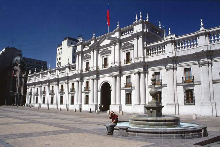 Bildergalerie santiago de chile mit bildern und kurztexten for Architektur chile
